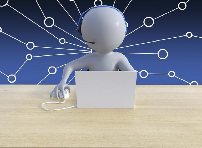 risponditore automatico, multisection, centralino virtuale