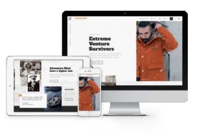 web site, sito internet
